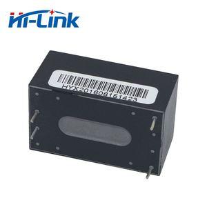 Image 2 - شحن مجاني 5 قطعة HLK 5M03 220 فولت إلى 3.3 فولت 5 واط وحدة إمداد الطاقة الصغيرة الذكية المنزلية التبديل محول تيار متردد