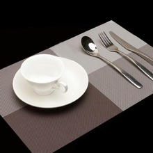 Dining Pad Food Table Mats Heat-insulated Kitchen Insulation Bowl Placemats Western-style Adiabatic Waterproof Slip-resistant.