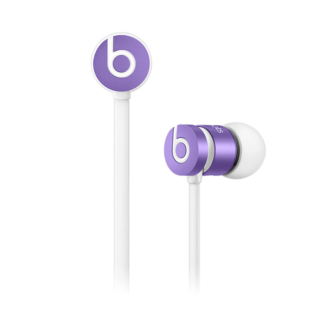 Beats urBeats 3.5mm Wired Hands-free Calls Music Headset In-line Control Headphone In-ear Stereo Bass Earphones w/Mic