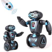 Remote Control Intelligent Humanoid Robot Sensing Programming Dancing Balancing Robot Toys For Children Boys Gift Electronic Toy