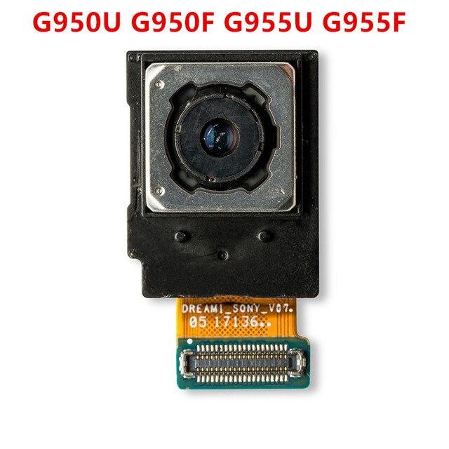 Replacement Parts Original ,Rear Back Camera Flex Cable for Samsung Galaxy S8 S8+ Plus SM- G950U G950F G955U G955F