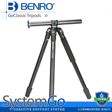 BENRO High Quality Professional Protable Camera Tripod Outside Flexible Alloy  Photography GA257T