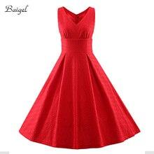 Rockabilly Bridesmaid Dress