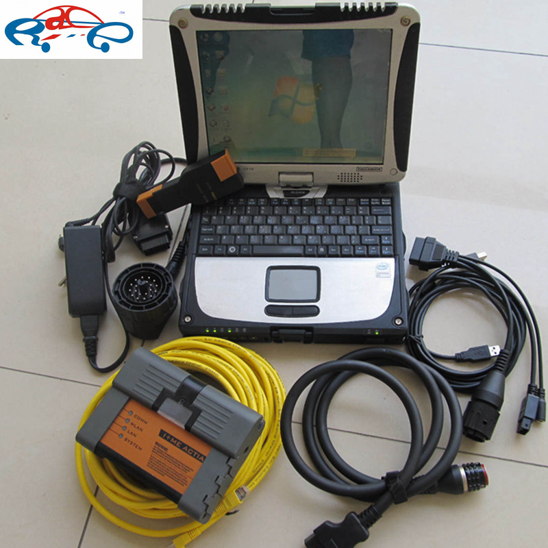 2017 For bmw icom a2 +b+c+ laptop for panasonic cf-19 toughbook installed icom a2 software 2017.05 expert mode ready to work  2017 for bmw icom a2 diagnostic scanner full set for bmw icom a2 b c with software 2017 03v icom a2 for bmw in cf 19 laptop