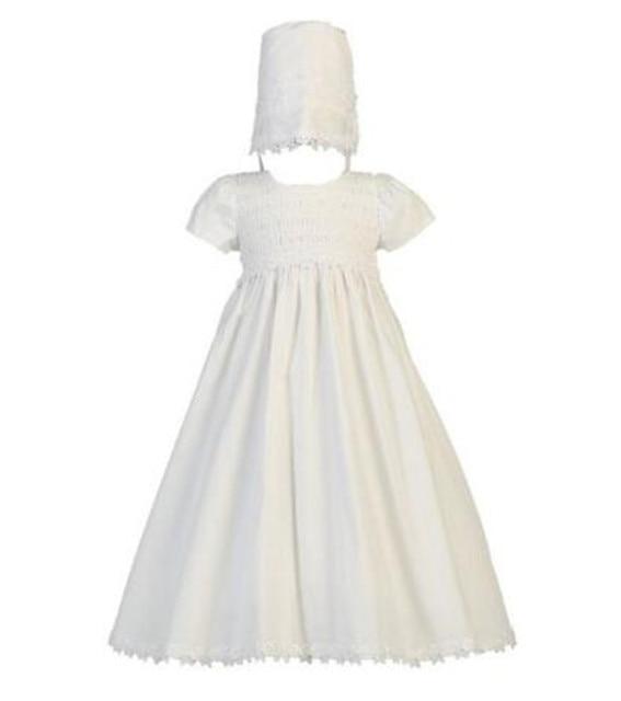 Vestidos Kleinkind Taufe Kleid Baby Mädchen Taufe Kleid 0 24month ...