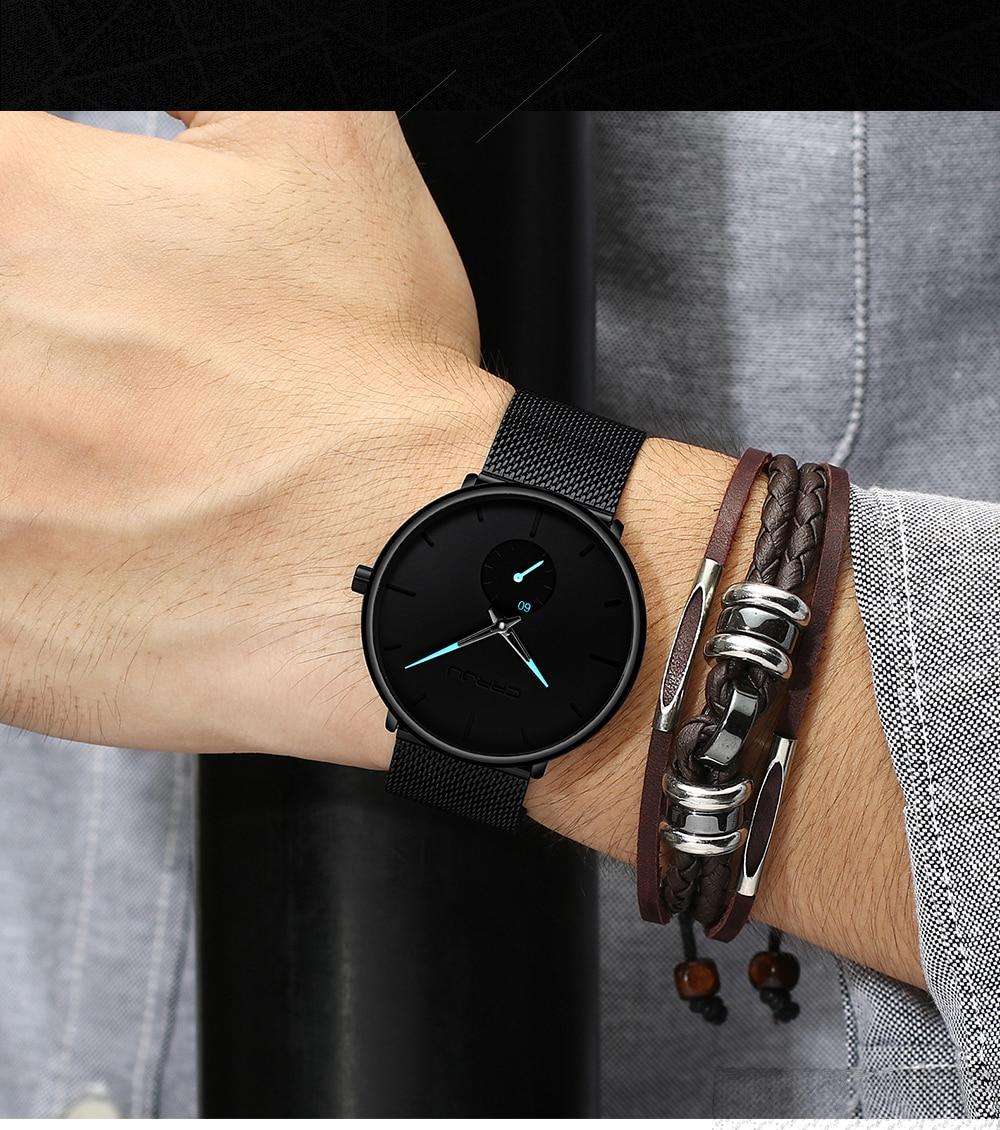 HTB1xEkHKeSSBuNjy0Flq6zBpVXaF - Luxury Stainless Steel Ultra Thin Classic Men's Quartz Watch-Luxury Stainless Steel Ultra Thin Classic Men's Quartz Watch