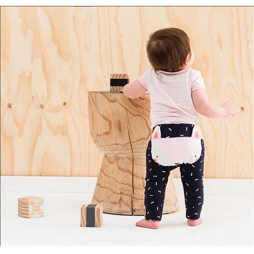 c221a203367b Spring Autumn Kids Harem Pants New Style Fashion Cotton Boys Girls ...