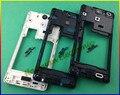 100% Nueva Original Plate Frame Medio Carcasa Cover + Botón de Volumen de Energía (sin Enchufe) para sony xperia v lt25 lt25i