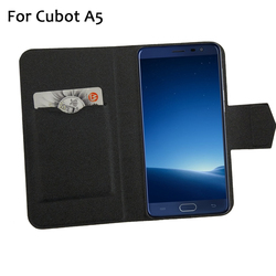 На Алиэкспресс купить чехол для смартфона 5 colors hot! cubot a5 case phone leather cover,factory price protective full flip stand leather phone shell cases