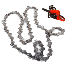 Chainsaw-Chain Husqvarna 36 LETAOSK Replacementaccessories 340 345 55 72DL 41 50-51 18-Fit-For