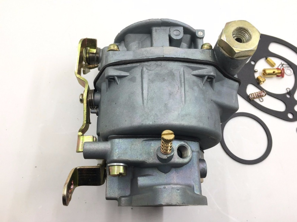 US $239 0 |carb for Rochester 1 barrel 1963 1967 Chevy & GMC Pick Up  Carburetor 235 gasket-in Vintage Car & Truck Parts from Automobiles &  Motorcycles