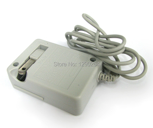 Image 4 - Ocgame 10 Stks/partij Duurzaam Lader Thuis Ac Power Adapter Travel Charger Bubble Bag Pakket Us Plug Voor 3DS 3dsll 3Dsxl