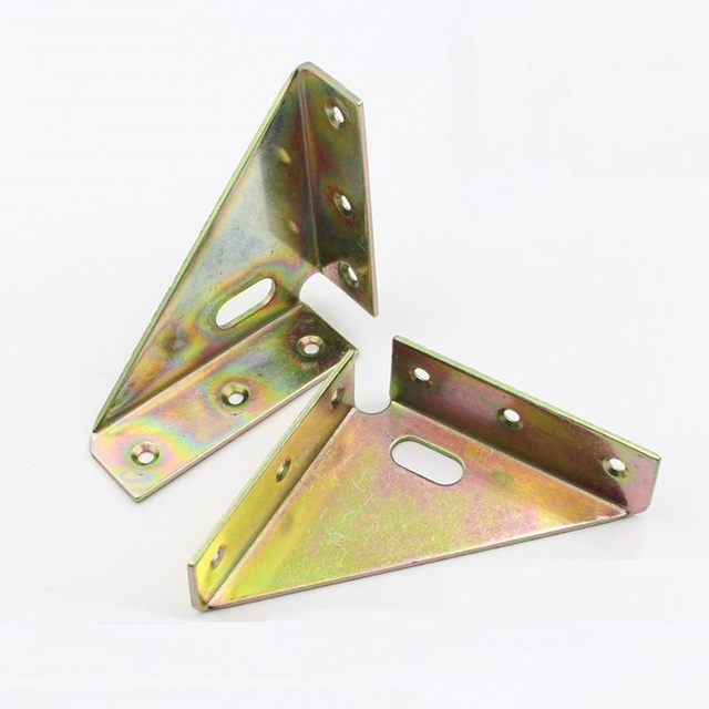 4pcs 2left 2right Lot Premintehdw Heavy 3 Dimension Bed Frame