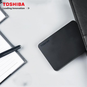 """Image 5 - Внешний жесткий диск TOSHIBA 500 Гб, портативный жесткий диск HD 5400 об/мин, USB 3,0 SATA 2,5 """"мобильный жесткий диск для ноутбука"""