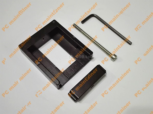 Schnelles Freies Schiff CPU cap opener für 3770 K 4770 k 4790 K 6700 K E3-1230 7700 K 8700 K 9900 K 115x interface CPU Decrimper