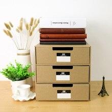 Practical Paper Drawer Storage…