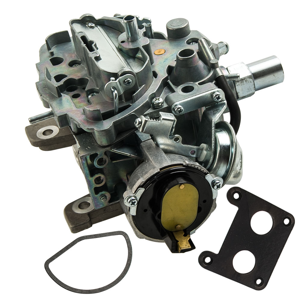 CARBURETOR fit 2BBL M2MC FOR CHEVY BUICK CHEV 305 350ci V8 1977 1979 CARB 180 6268 Choke