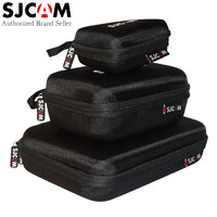High Quality Original SJCAM Accessories Camara Travel Storage Bag For SJ5000 SJ4000 SJM10 Series Action Cameras