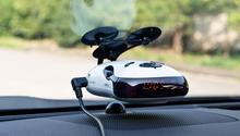 2016 new hot selling  Automobiles  Electronics Radar Detectors  car speed  early warning SHQ694