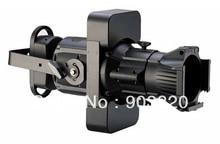 Edison 120W Different Lens 19 26 36 50 Color LED Profie Spot Light With CMY Color