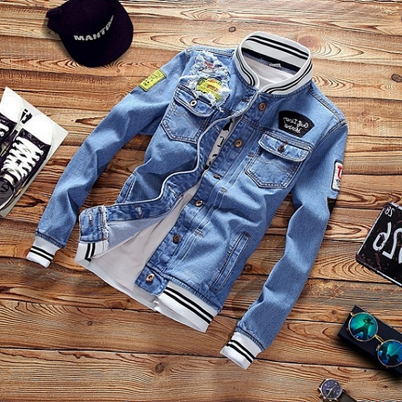 WISH430 Blue