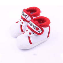 DreamShining Baby Shoes Love MaMa PaPa Kids Boy Girl Shoes N