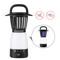 Rechargeable Camping Lantern Outdoor Portable Tent Light Powerful Handle Anti Mosquito Lamp For Camping Hiking Fishing Emergency