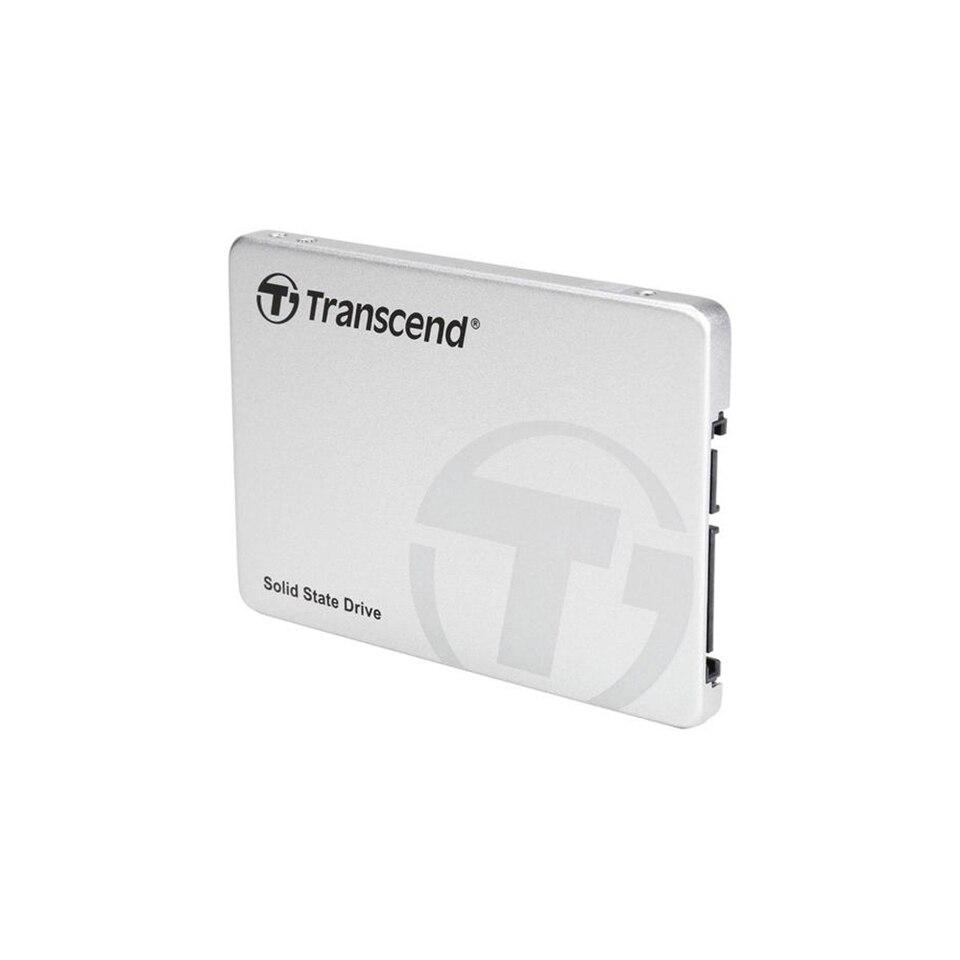 Купить со скидкой Внутренний жесткий диск SSD 370S  Transcend TS128GSSD370S 128ГБ