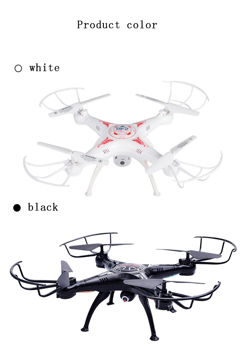 3MP RC Drone FPV RC Quadcopter mini Drone with Camera 2.4G 6-Axis RC Helicopter Drones With Camera HD dron aircraft 6