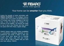 BADODOSECURITY FIBARO Starter Kit-Smart Home Center Lite