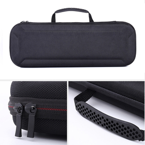Image 4 - Multifunction Top Stethoscope Hard Carrying Bag Case For 3M Littmann Classic III / MDF / ADC / Omron,Mesh Pocket for acceeories