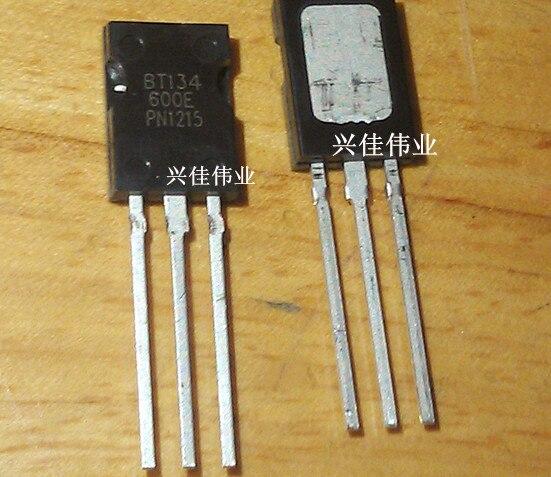 BT134 600E      600V 4A TO-126