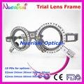 Xd14 varejo PD fixo distância optometria ajuste Lateral cinza cinza da lente de teste de 10 aluno PD distância frete grátis