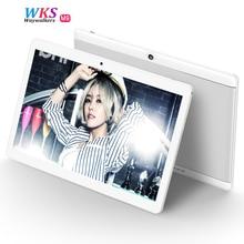 Бесплатная доставка waywalkers M9 10 дюймов Tablet PC 4 г LTE Octa core Android 6.0 Оперативная память 4 ГБ Встроенная память 64 ГБ Планшеты телефон 1920×1200 IPS MTK8752