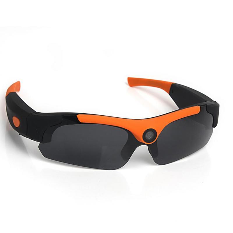 2017 new Wide angles Sunglasses Camera HD 1080P Mini Camera DV Camcorder DVR Micro Video Camera Outdoor Sport driving recording цена
