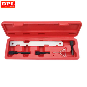 Image 1 - Motor Nokkenas Spanrol Locking Alignment Timing Tool Kit Voor Ford Mazda Riem/Chain Drive
