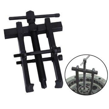 Engranaje de dos mordazas Chapado en negro, Extractor de cojinetes de armadura,...