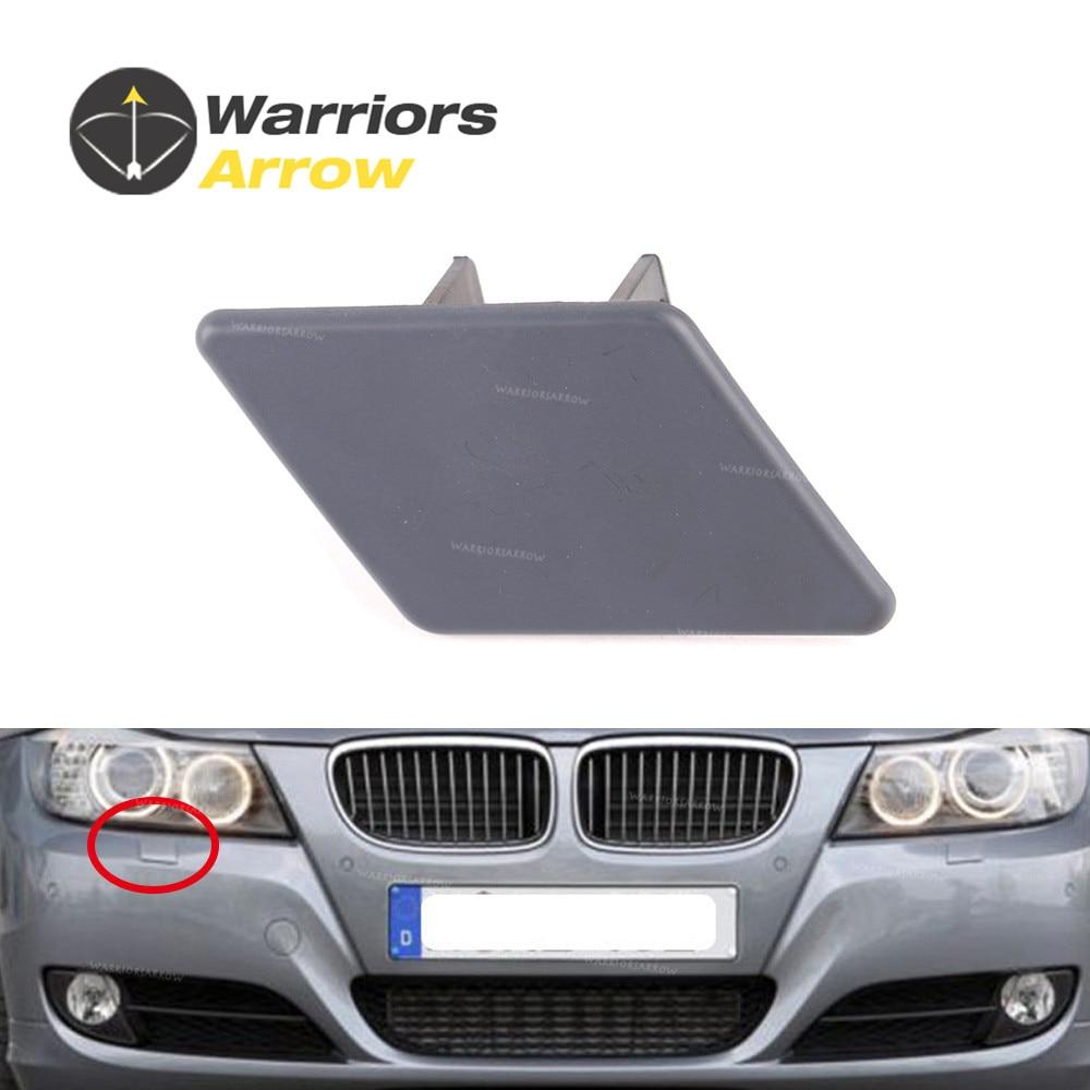BMW 3 E90,E91 2005-/> HEADLIGHT WASHER CAP,COVER RIGHT,61678031308