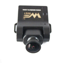 Free Shipping WST 1080P HD Camera for FPV Racing Drone DV Camera Integrated with SD Card Slot