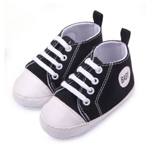 1 Pair Baby Shoes Boy Girl Casual  Shoes First Walkers Sneakers Infant Soft Bottom Toddler Antislip Shoes Boots