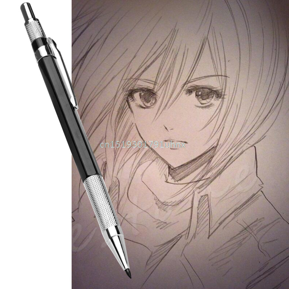 2B 2mm refills//leads for compasses and mechanical automatic pencils sketchingPDO