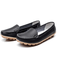 Walking New Dolly Pumps Size Casual Womens Comfort Moccasin Comfortable Flat Loafers Work Shoes