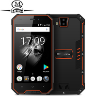 Blackview BV4000 Pro IP68 Waterproof Shockproof Mobile Phone 3680mAh Android 7 0 8MP 4 7 2GB