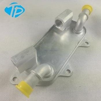Nuevo enfriador de aceite de motor Intercambiador de Calor V6 PBC000010