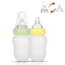 Baby Bottle With Spoon 180ml