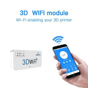 Geeetech 3D WiFi 3D Printer Parts & Accessories Wireless Mini Wifi Module Box USB2.0 Suit Most