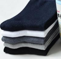 100% Cotton Cheap Good Quality Socks New Arrival A Lot 5 Pieces