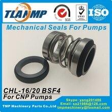 CHL-16/BSF4, CHL-20/BSF4 механические уплотнения для серии CNP CHL/CHLF-2-4-8-12-16-20 горизонтальные многоступенчатые насосы(материал: CA/S/V
