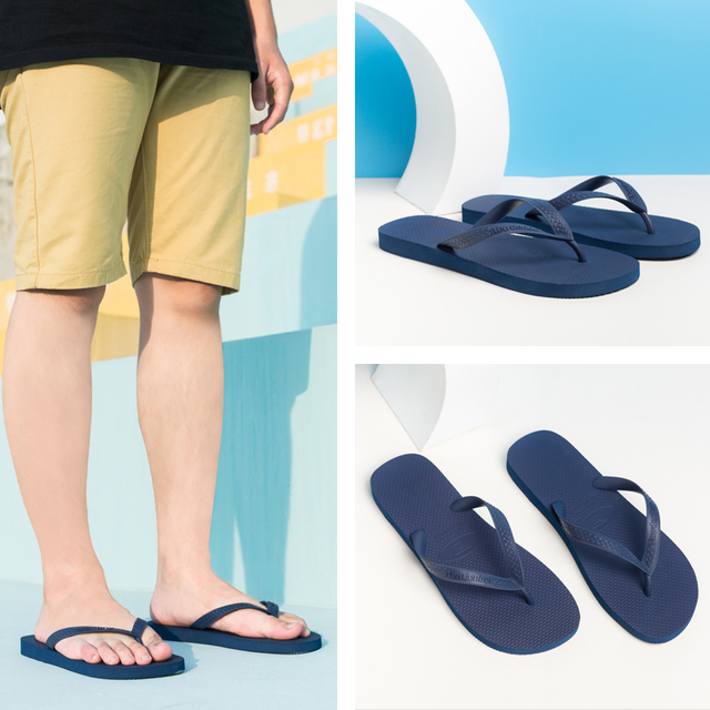 EVA Men's Slippers Summer Beach Sandals Soft Male Slides Light Men Flip Flops Puntoufle Homme Size 50 Men shoes Chanclas Hombre