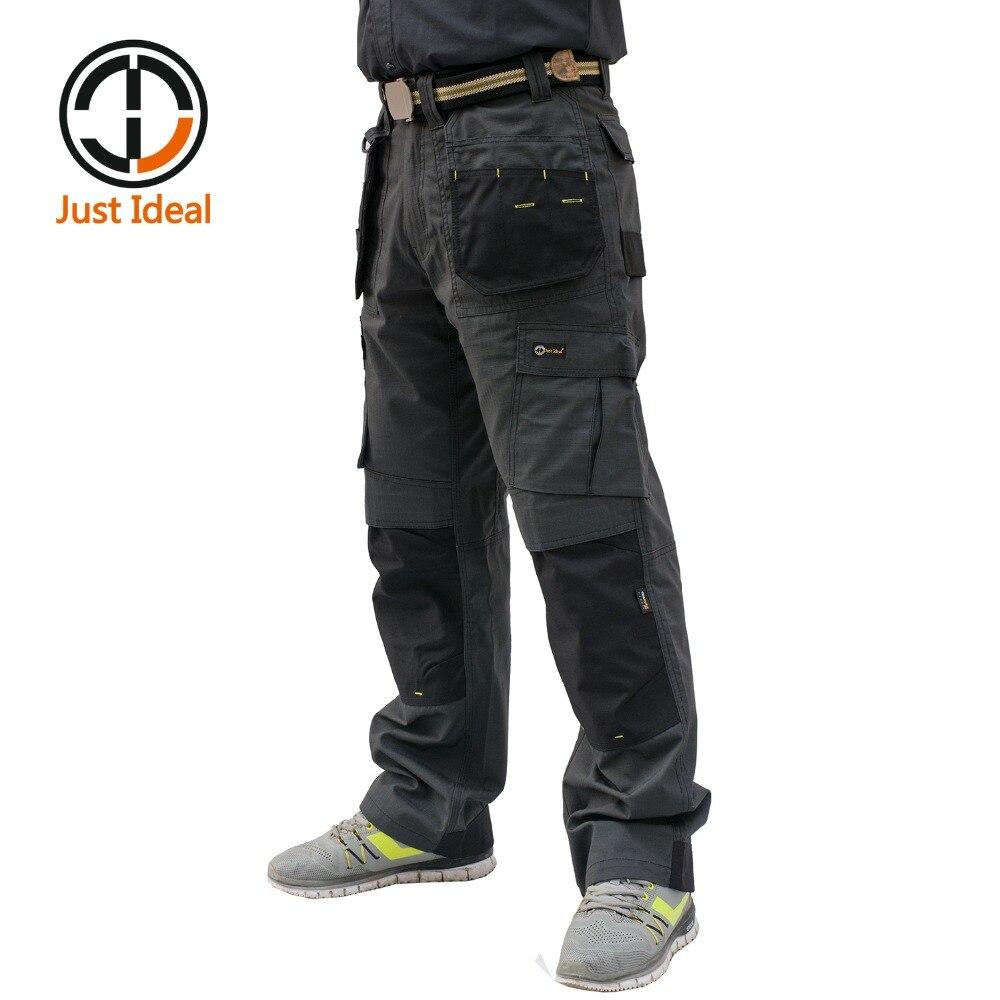 2018 Для мужчин Военно-тактические брюки Повседневное длинные брюки Cordura брюки Чинос высокое качество Большие размеры ID622